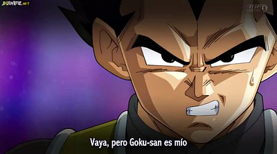 Anime, Dragon ball