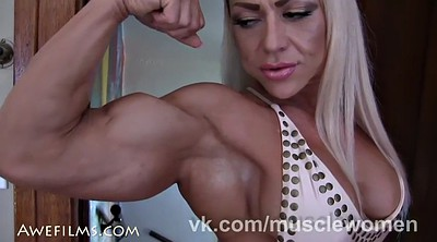 Muscle, Victoria