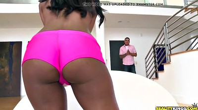 Realitykings, Realityking, Booty ass, Booty anal