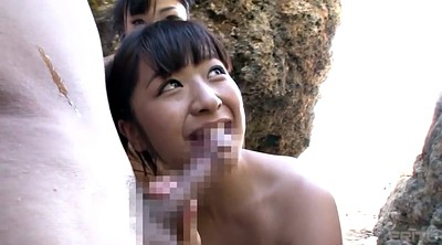 Japanese fuck, Japanese outdoor, Beach fuck