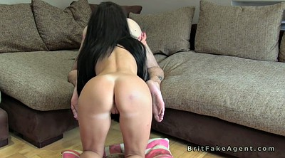 Casting anal, Anal casting, Anal sex