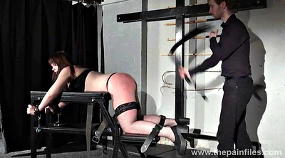Chubby, Caning