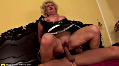 Hairy mature, Creampies, Young boy, Seduce boy, Hairy old, Granny creampie