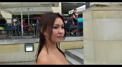 Walking, Asian masturbation