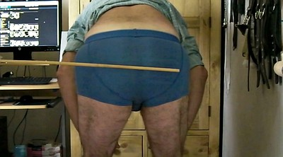 Caning, Spanked, Gay spanking, Caned