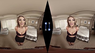 August ames, Virtual, Virtual pov