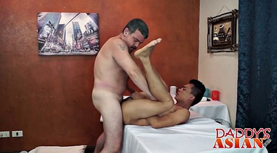 Asian interracial, Young gay