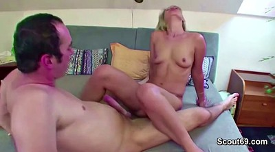 Mom son, Old, Step, Hot mom, Step son, Mom fuck