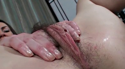 Hairy mature, Spread pussy, Veronica, Pussy spreading, Mature pussy