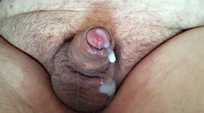 Piss, Small cock, Gay piss