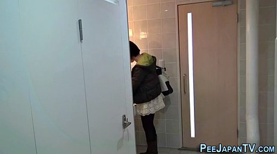 Japanese public, Urine, Public asian, Japanese voyeur