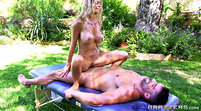 Alexis fawx, Massage mom, Blonde mom