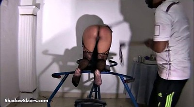 Bondage, Dominatrix, Submission