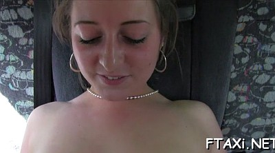 Fake taxi, Cumming