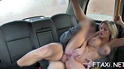 Fake taxi, Car, Full