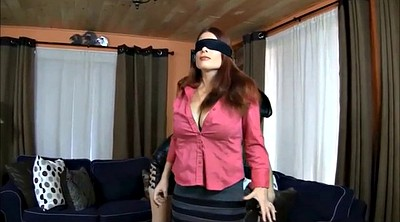Blindfolded, Compliation