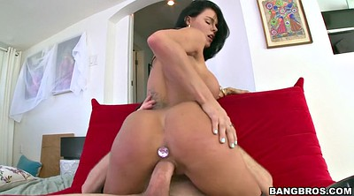 Peta jensen, Riding