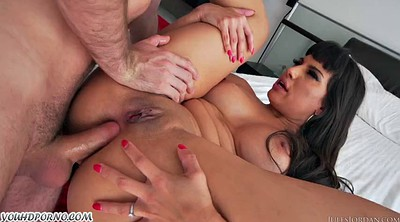 Mature anal, Mercedes, Latin mature