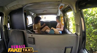 Taxi, Fake taxi, Nipples, Female, Female taxi, Female fake