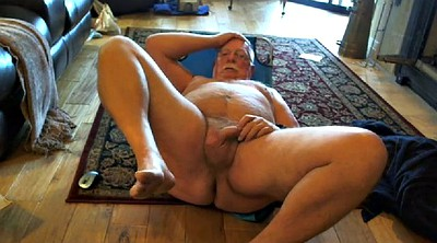 Naked, Gay daddy