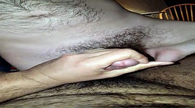 Couples, Couple threesome, Frottage, First handjob, First blowjob