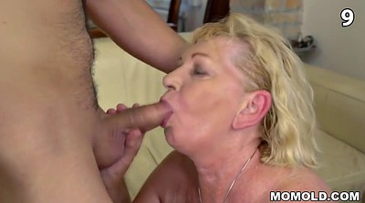 Compilation, Cum compilation, Old and young, Mature old