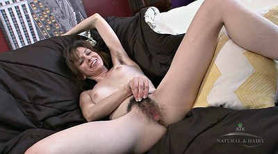 Hairy milf, Opening