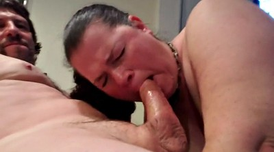 Bbw anal, Ass to mouth
