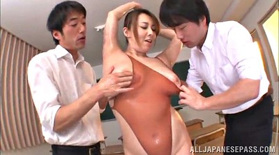 Mmf, Orgasm asian