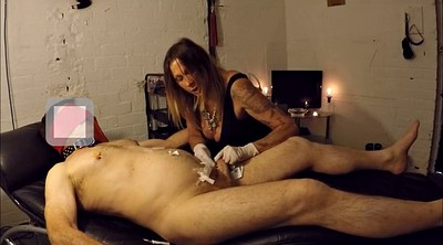 Mistress, Needle, Mistress t, Big nipples