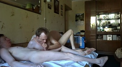 Time, Amateur anal
