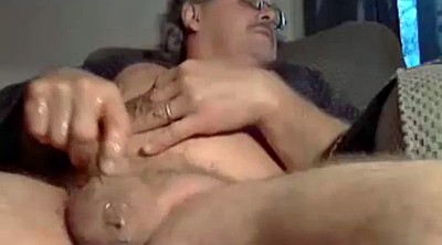 Gay daddy, Dad cum, Gay dad