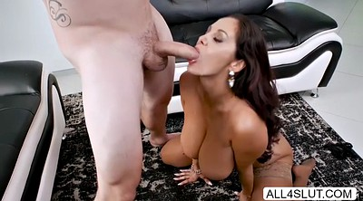 Ava addams, Dick ride