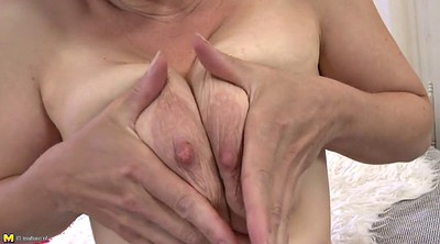 Moms, Saggy tits, Hairy mom, Saggy hairy, Granny mature