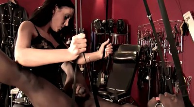 Pegging, Peg, Mistress, Smoking, Smoking fetish