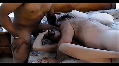 Bisexual, Bisexual cuckold, Ebony homemade
