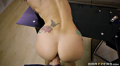 Boss, Monique alexander