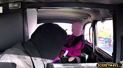 Taxi, Inside
