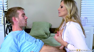 Julia ann, Julia, Gloves, Hospital