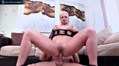 Black, Sex show, Gaping hole