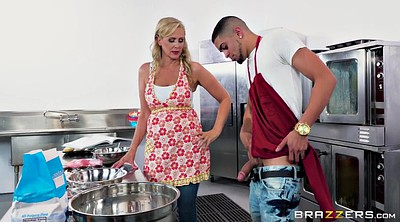Julia ann, Julia, Kitchen, Ann, Matures, Kitchen mature