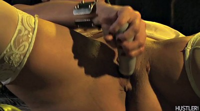 Solo squirting, Solo orgasm