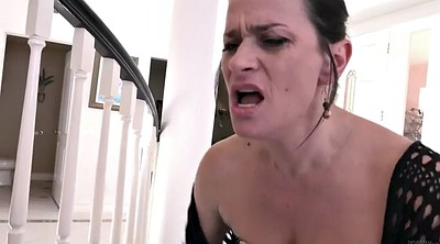 Blowjob mom, Mom seduce, Chloe, Cheating mom