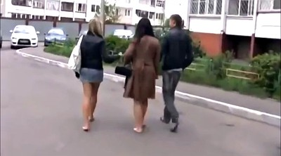 Walking, Russian foot
