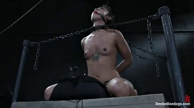 Asian babe, Intense, Asian bondage
