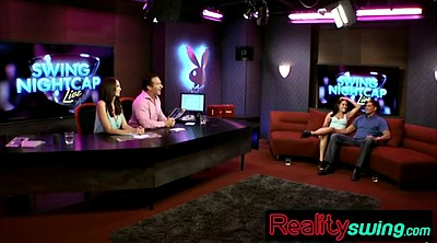 Interview, Swing, Casting couple