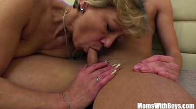 Mature blowjobs, Big mama