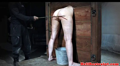 Caning, With, Caned
