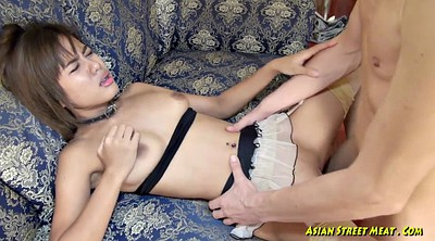 Abuse, Asian slut, Abused