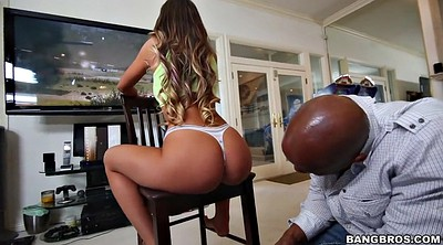 August ames, Playing game, Chair